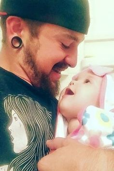 Young Dad Pens Emotional Letter About Life As A Single Parent