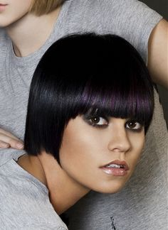 styles of hair for medium black hairstyles on medium brown 8186