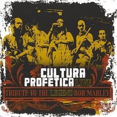 Cultura Profética, Tributo a Bob Marley