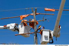 The Federal Emergency Management Agency describes steps to take before, during and after power outages, including conservation measures for areas subject to widespread utility brownouts or blackouts.
