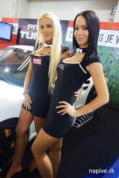 Car Expo, Bratislava, Mini, Dresses, Fashion, Vestidos, Moda, Fashion Styles, Dress