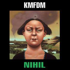 Saved on Spotify: Flesh by KMFDM