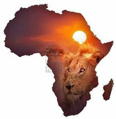 Africa. Untapped Power?