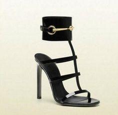 Ladies-Open-Toe-Summer-Girls-Sandals-Chic-High-Heels-Stilettos-Ankle-Strap-Shoes