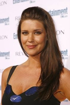 Sarah Lancaster. Sarah was born on 12-2-1980 in Kansas City, Kansas, USA. She is an actress, known for Chuck (2007), Saved by the Bell: The New Class (1993), Catch Me If You Can (2002), and The Judge (2014).