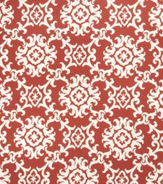 Home Decor Print Fabric- Arvin Blaze Lattice: home decor fabric: fabric: Shop | Joann.com