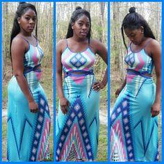 Cute dress Cute summer dress Dresses Maxi