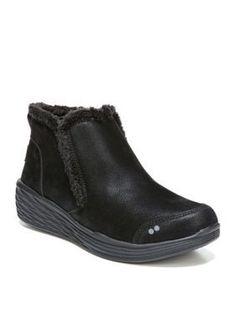 Ryka Women's Namaste Boot - Black - 6.5W