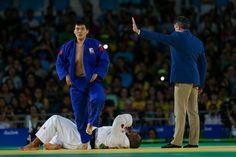 Gwanggeun Choi Rio 2016 - Uzbekistan tops judo medals table 10.09.2016 Adiljan Tuledibaev secures Uzbekistan's third judo gold, the nation's 10th medal in the sport at Rio 2016