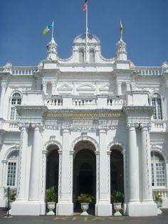 Ayuntamiento de Penang