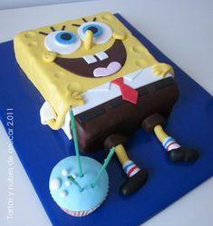 idea de cupcakes con vela