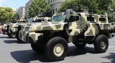 South Africa (2008) MRAP - around 250 built. About Paramount Group South African global defence,