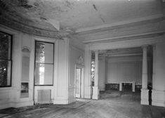 former Derry Ormond mansion, of Betws Bledrws. - Google Search Garage Doors, Mansions, Google Search, Outdoor Decor, Home Decor, Decoration Home, Manor Houses, Room Decor, Villas