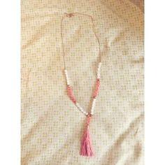 Franchecas necklace