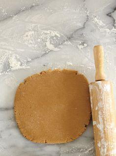 Recette de Ricardo de biscuits pain d'épice