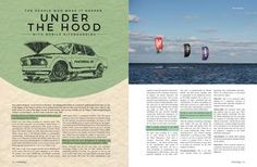TheKITEmag 15/2016: Under the hood - Nobile