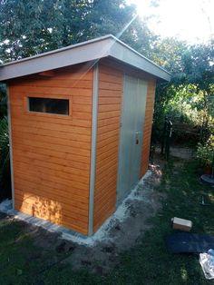Gartenhaus-nach-Mass (guidokoch) auf Pinterest