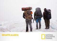 Três equipes de exploradores põem à prova suas capacidades para sobreviver a situações extremas em uma travessia pelo estado americano. Desafio Alasca. #DesafioAlasca Confira conteúdo exclusivo no www.foxplay.com