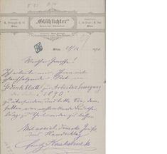 F.Kaskeline Brief an Friedrich Engels Friedrich, Bullet Journal, Personalized Items