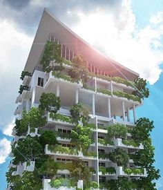 Schindler has been chosen as the vertical transportation solution provider for Clearpoint Residencies; a unique eco-friendly development dubbed the tallest residential vertical garden in the world.