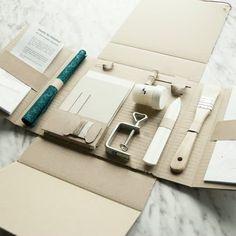 Kit de Encuadernación Japonesa 25.00€ - Fábrica de texturas