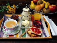 Resultado de imagen para desayunos con pan amasado