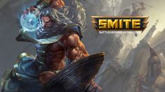 Come with us, and leave your mortal world behind. This is SMITE, an online battleground where the Gods of Old wage war in the name of conquest, glory and eternal battle. Whether this is your first Multiplayer Online Battle Arena (MOBA) game or you're a seasoned veteran, the intense action and irreverent mythology of SMITE will make you a believer.