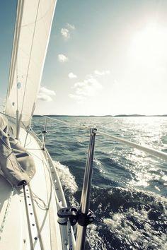 Longing for summer, sea and sailing  http://skiglari-norppa.blogspot.com