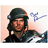 #USAshopping #6: Bill Paxton Autographed Aliens 8×10 Hudson Photo