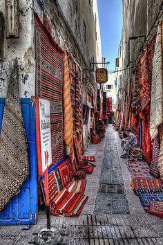 エッサウィラ(Essaouira)