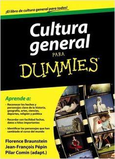 ¡Una guía rápida para que puedas presumir de una amplia cultura!
