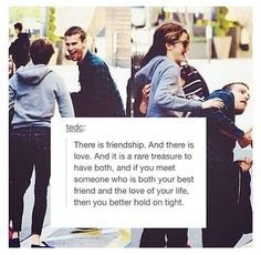 Omg that's totally shai and theo.