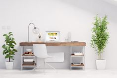 Find Bright Workspace Desk Laptop Computer Green stock images in HD and millions of other royalty-free stock photos, illustrations and vectors in the Shutterstock collection. Workspace Desk, Office Desk, Green Plants, Laptop Computers, Bright, Furniture, 3d Rendering, Home Decor, Interiors