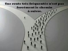 #way #road #quote #positive #citations #text #french #life #bonheur