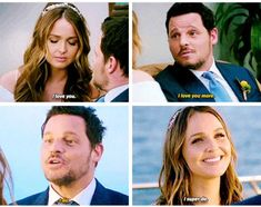 GREY'S ANATOMY S14E24 Jolex