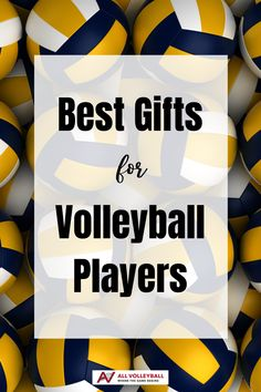 If you're looking for the best gifts for volleyball players, you've come to the right place! All Volleyball, Inc. has all things volleyball and have a huge variety of gifts for your favorite volleyball player! We have everything from volleyballs, volleyball keychains, volleyball cups, volleyball jewelry, volleyball face masks, volleyball ornamanets, to volleyball backpacks! #volleyball #volleyballgifts #AllVolleyball,Inc.