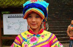 Admirez les paysages merveilleux de Yunnan et rencontrez ses minorités ethniques.
