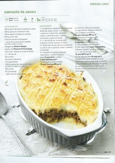 Revista bimby pt-s02-0038 - janeiro 2014 Macaroni And Cheese, Nom Nom, Recipies, Ethnic Recipes, Desserts, 1, Interesting Recipes, January, World