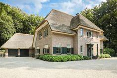 """Villa """"Heihof"""" te koop: Utrechtseweg 105, Hilversum"""