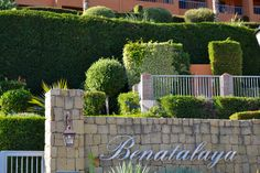 Luxury 2 bedroom Apartment, Benatalaya, Estepona, Costa del Sol http://www.property-management-marbella.com/long-term-lets/apartment-benatalaya-benahavis-marbella-rent-as-longterm/