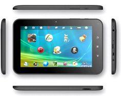 MID 7 inch tablet met hdmi en 8gb opslagruimte