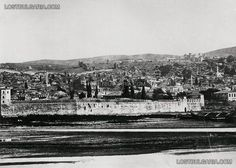 Thessaloniki, Paris Skyline, History, Travel, Painting, Art, Art Background, Historia, Viajes
