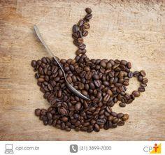 Proteína presente no café possui efeito similar ao da morfina #cursoscpt
