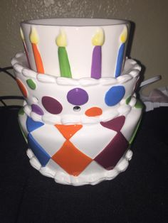 It's a Party Warmer msheather.scentsy.us or email me Holli.gilbert87@yahoo.com #scentsy #wickless