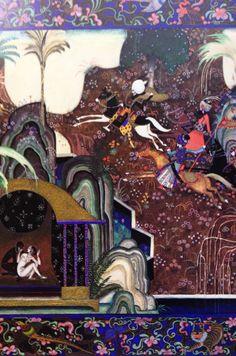 Kay Nielsen Arabian Knights