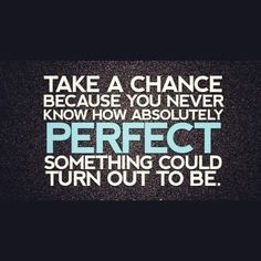 Taking Chances on Pinterest | Chance Quotes, Celine and Hard Apple ...