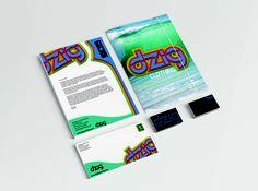 Greg Ellis Graphic Design