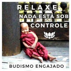 Foto de Budismo Engajado.