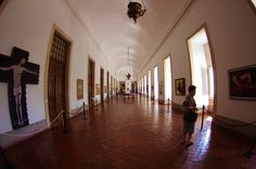 https://flic.kr/p/PJjbfq | Mafra Portugal 2016 76 - dans le Palais