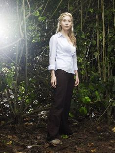 Lost, Elizabeth Mitchell as Juliet Burke